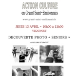 découverte photo seniors 2017 grand st emilionnais 2017