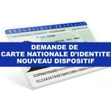 CNI carte nationale d'identité mars 2017