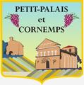 Logo de la mairie de Petit Palais et Cornemps